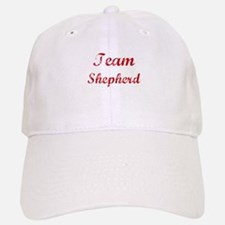 TEAM Shepherd REUNION Baseball Baseball Cap