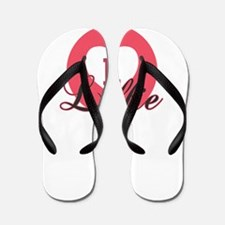 lillie Flip Flops