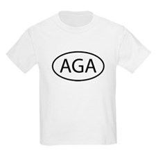 AGA T-Shirt