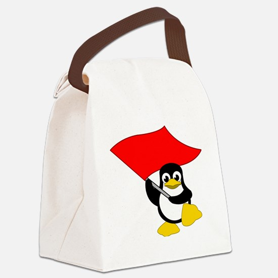 Unique Open source Canvas Lunch Bag
