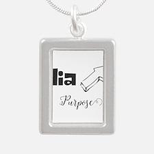 Nia Purpose Necklaces