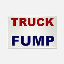 Truck Fump Magnets
