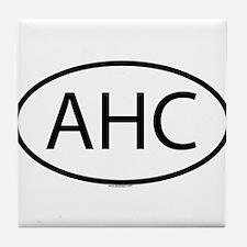 AHC Tile Coaster
