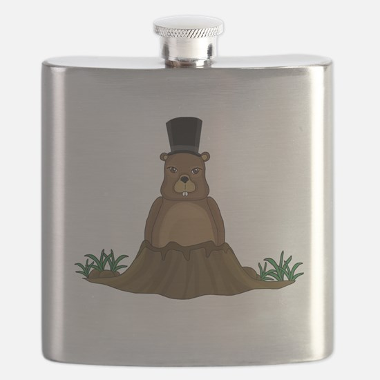 Optimistic Flask