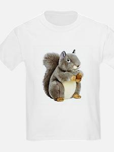 Stuffed Squirrel T-Shirt