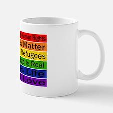 Political Protest Mugs