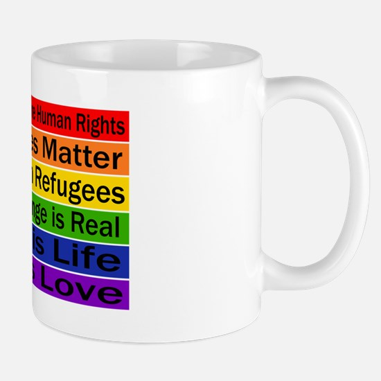 Political Protest Mugs