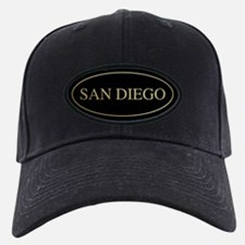 San Diego, California Baseball Hat