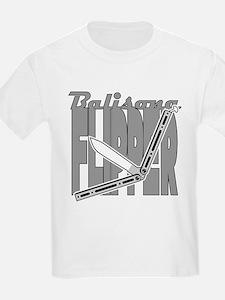 Balisong Flipper T-Shirt