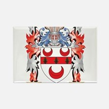 Oakley Coat of Arms - Family Crest Magnets