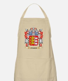 O'Brien Coat of Arms - Family Crest Apron