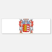 O'Brien Coat of Arms - Family C Bumper Bumper Bumper Sticker