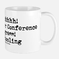 Parent/teacher Conference Mugs