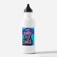 Unique Michelle Water Bottle