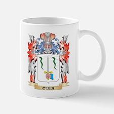 O'Dea Coat of Arms - Family Crest Mugs