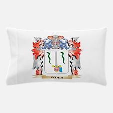 O'Dea Coat of Arms - Family Crest Pillow Case