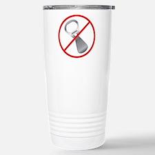Unique Trash Travel Mug