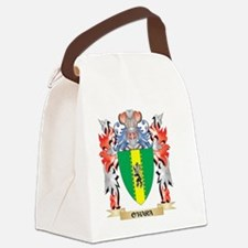 O'Hara Coat of Arms - Family Canvas Lunch Bag