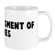 Embarrassment of riches Mug