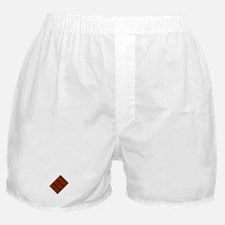Cute Chocoholic Boxer Shorts