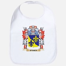 O'Shea Coat of Arms - Family Crest Baby Bib