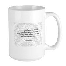 William Blake Mug