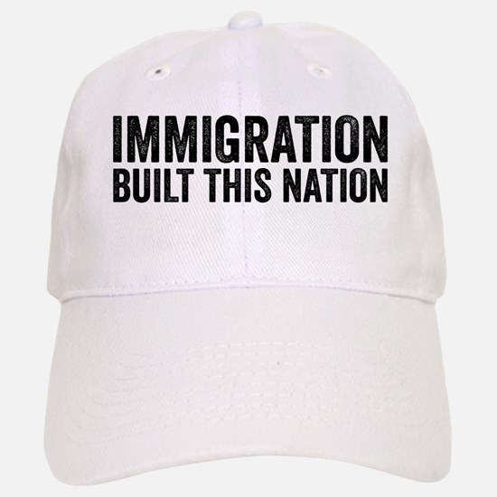 Immigration Built This Nation Resist Anti Trump Ca