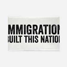 Immigration Built This Nation Resist Anti Trump Ma