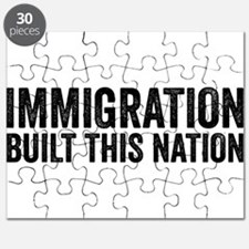 Immigration Built This Nation Resist Anti Trump Pu