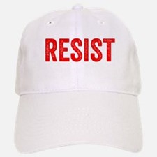 Resist Hashtag Anti Donald Trump Baseball Baseball Cap