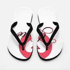 yvette Flip Flops