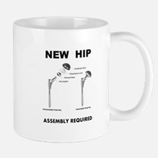New Hip - Assembly Required Mugs