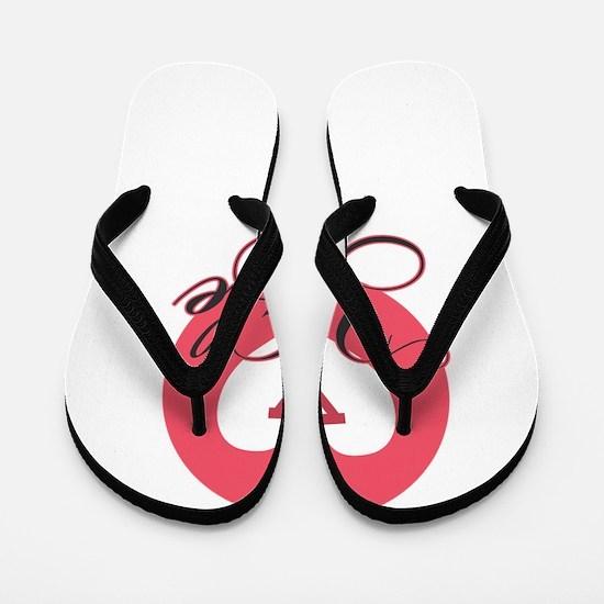 yule Flip Flops