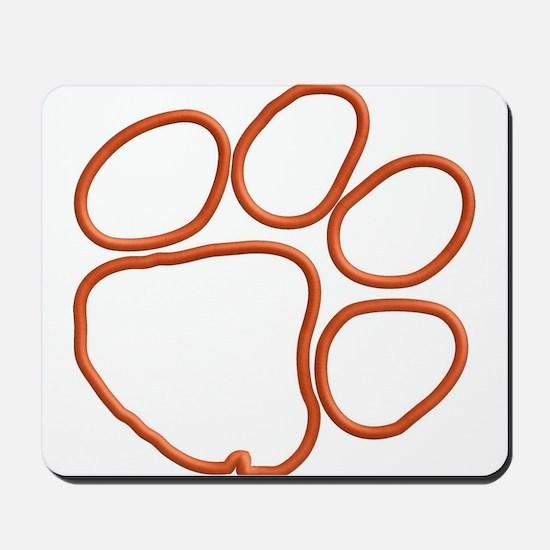 tigerpaw.jpg Mousepad