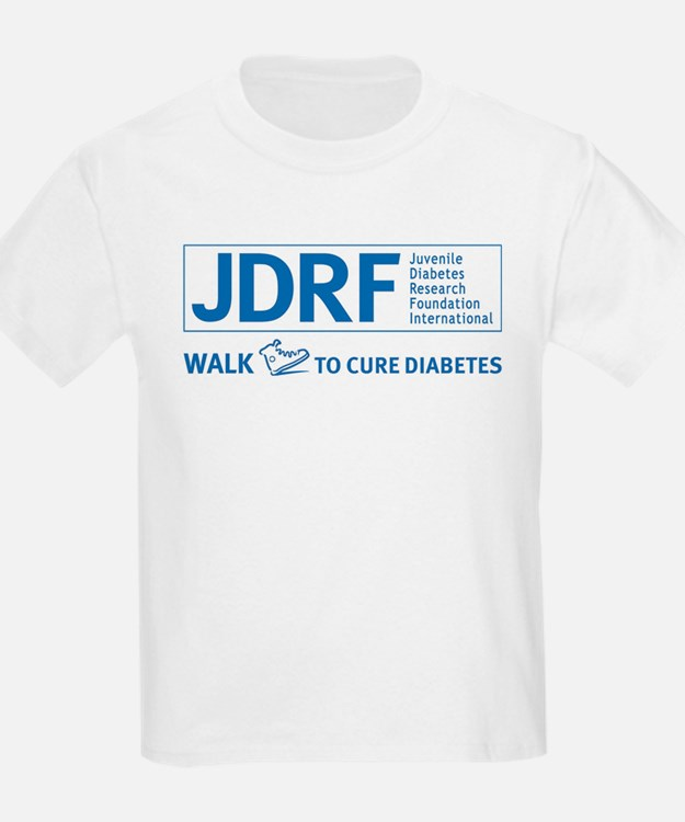 Jdrf kid 39 s clothing jdrf kid 39 s shirts hoodies for Jdrf one walk t shirts