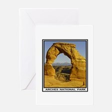 ARCHES Greeting Cards