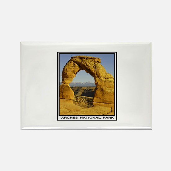ARCHES Magnets