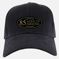 Fancy 85th Birthday Baseball Hat