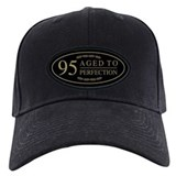 95 birthday Black Hat