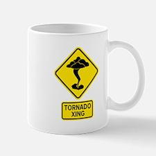 Tornado Crossing Mugs