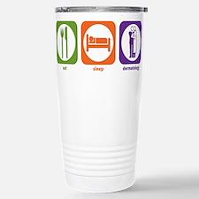 Cool Doctors Travel Mug