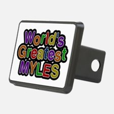 World's Greatest Myles Hitch Cover