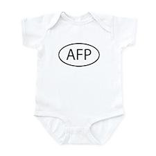 AFP Infant Bodysuit