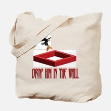 Cute Wall Tote Bag