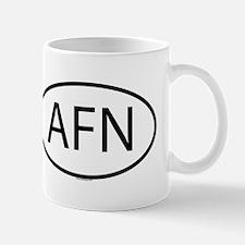 AFN Mug