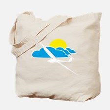 Unique Gliding Tote Bag