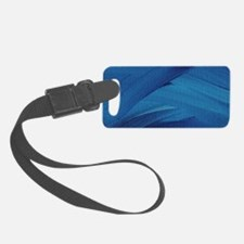 Dive In Luggage Tag