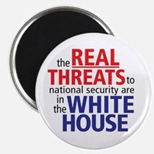 The REAL Threats... Magnet