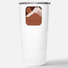 Funny Outdoors Travel Mug