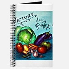 Victory Seed Catalogue Journal